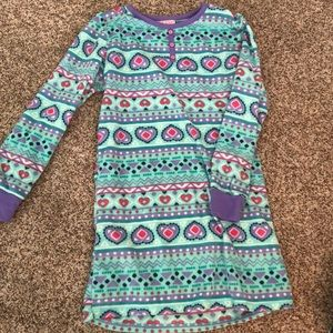 Other - Long sleeve night gown